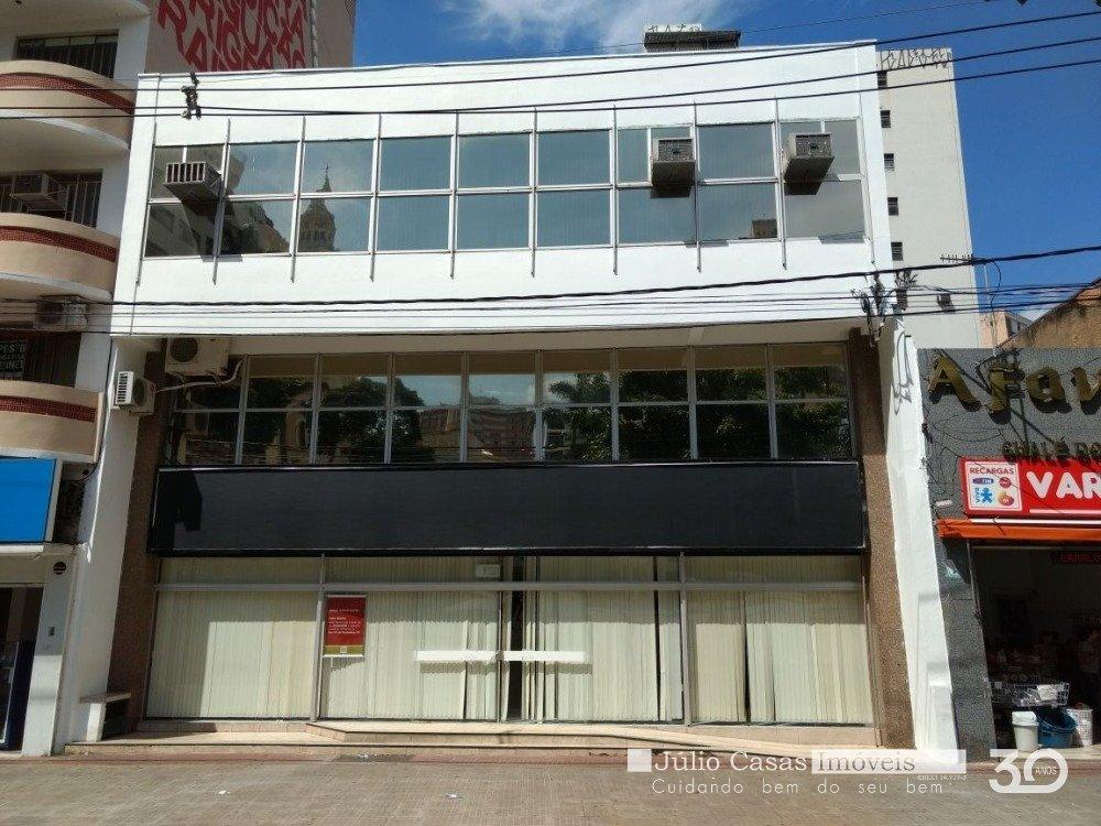 Prédio Comercial Centro Sorocaba