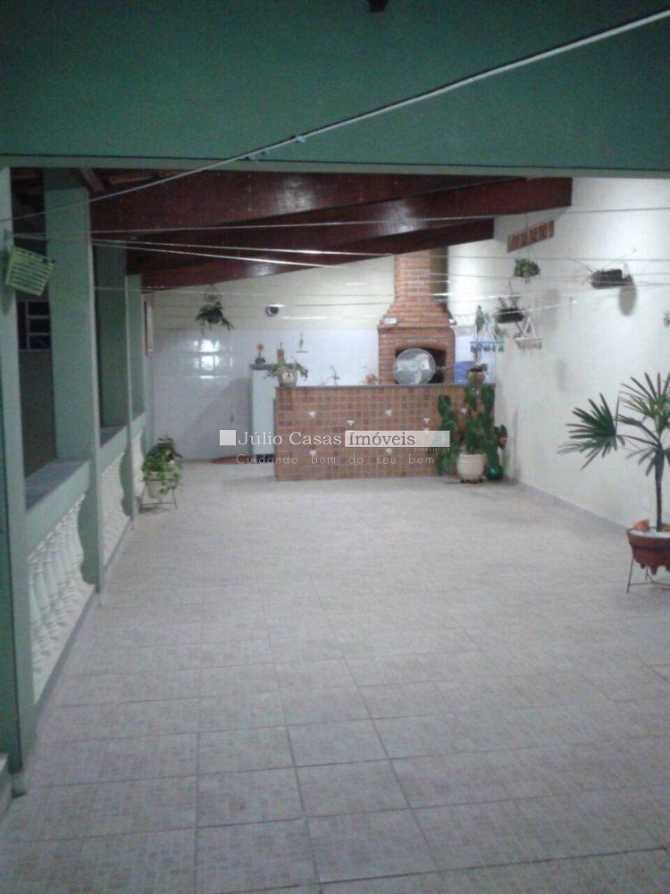 Casa Conjunto Habitacional Jardim Serrano Votorantim