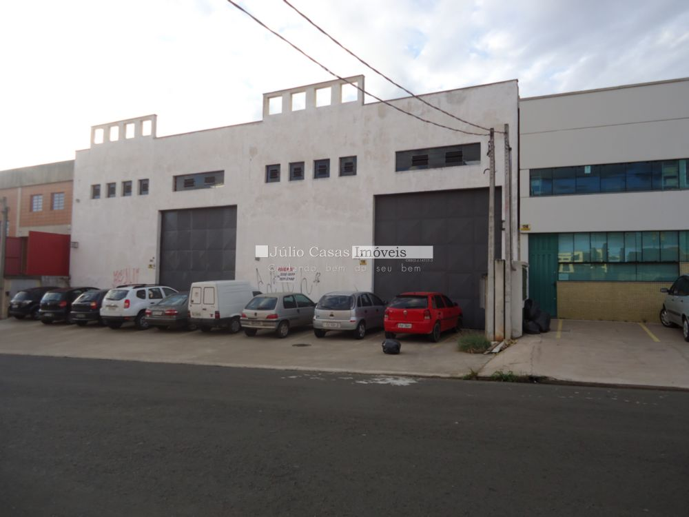 Barrac�e Jardim Leocadia Sorocaba