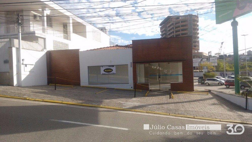 Casa Comercial Centro, Sorocaba (16283)
