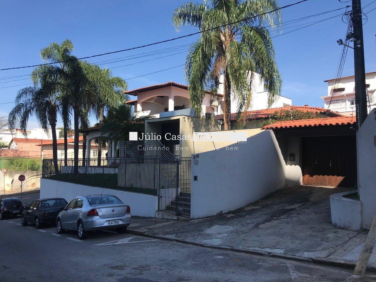 Casa Jardim Emilia Sorocaba