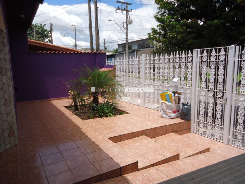 Casa Jardim Ipanema Sorocaba