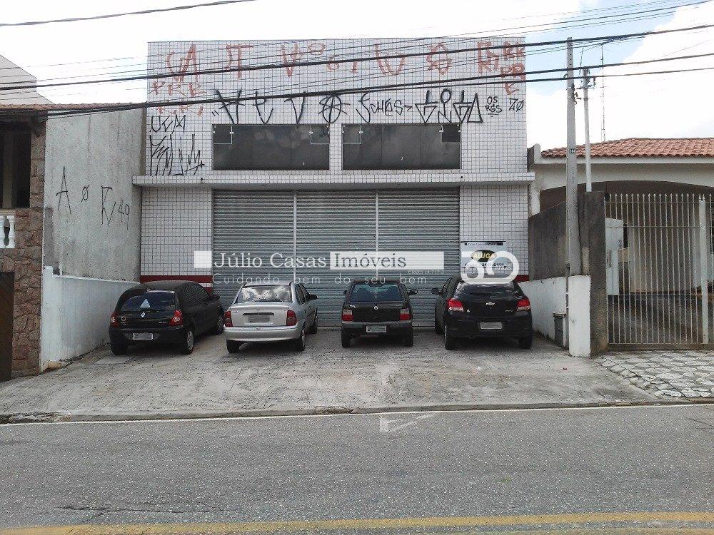 Salao Comercial Vila Barão Sorocaba