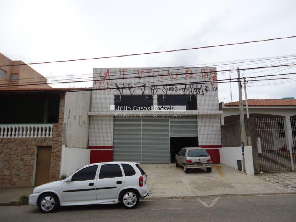 Salao Comercial Vila Bar�o Sorocaba