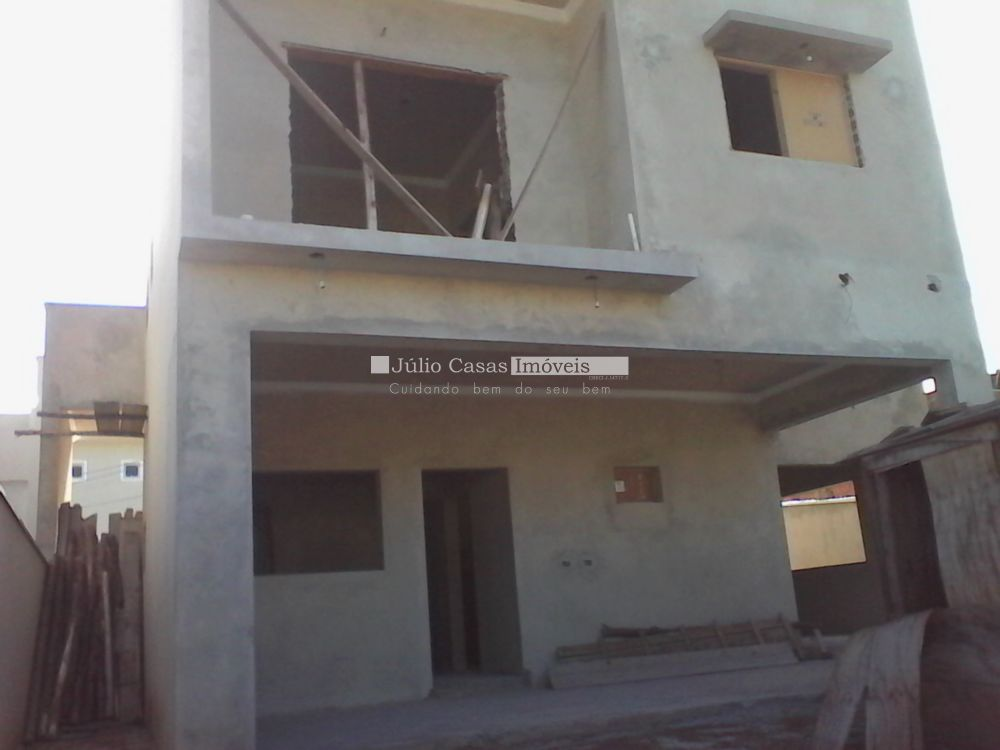Casa Comercial Condominio Esplanada Votorantim