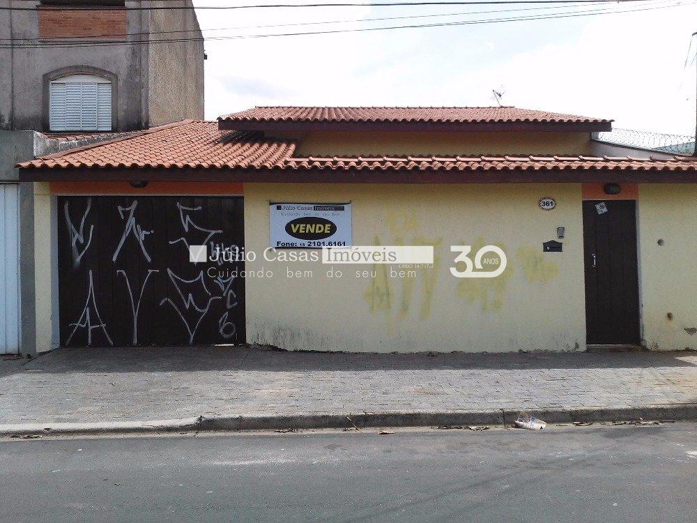 Casa Vila Barão Sorocaba