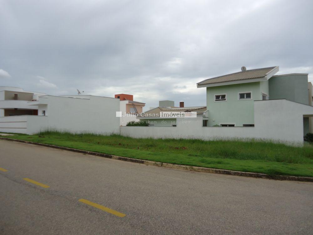 Terreno em Condomínio Parque São Bento Sorocaba