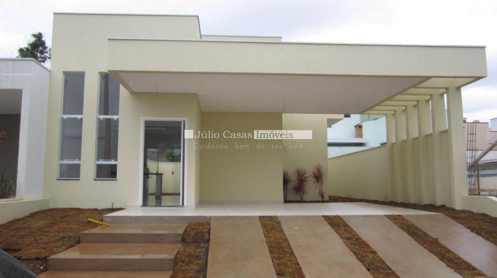 Casa em Condom�nio Condom�nio Golden Park Sorocaba