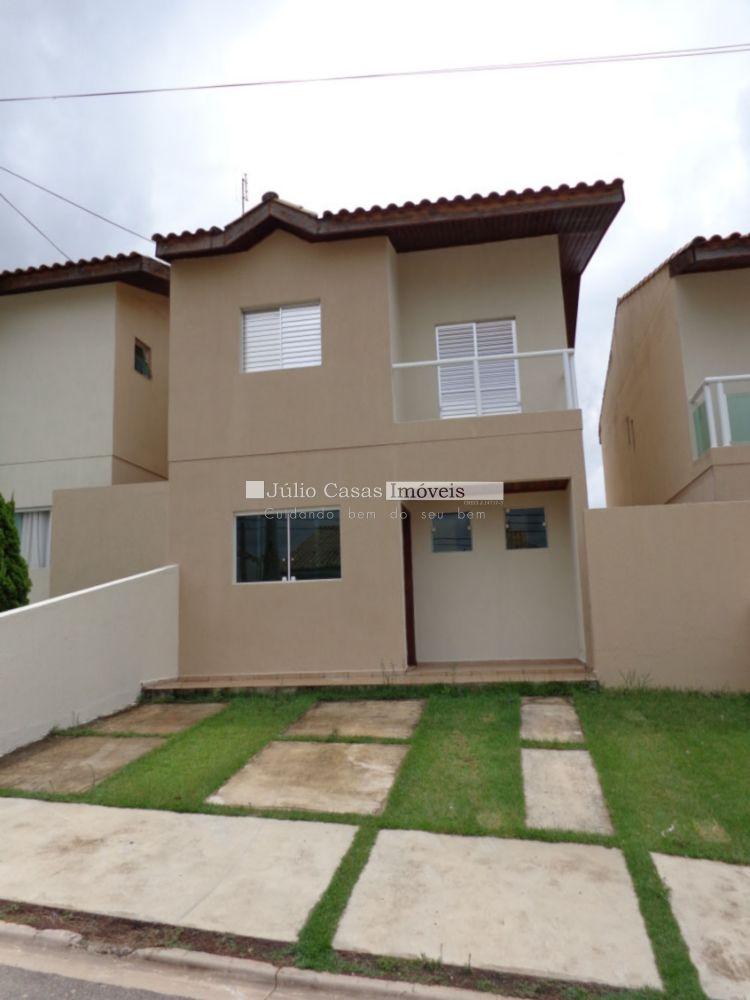 Casa em Condomínio Ipatinga Sorocaba