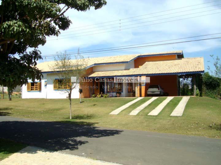 Casa em Condomínio Caguassu Sorocaba