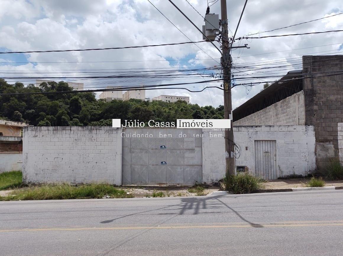 Galpão Vila Guilherme Votorantim