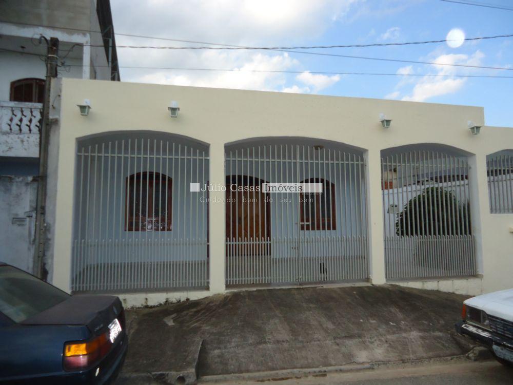 Salão Comercial Retiro São João Sorocaba