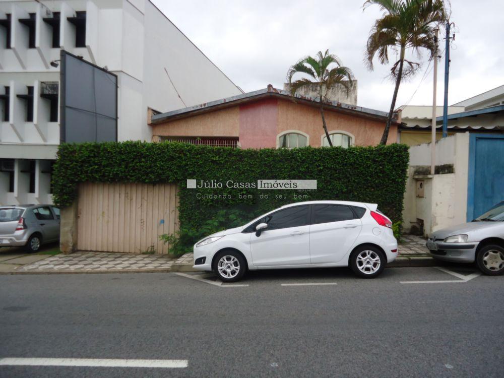 Casa Comercial Jardim Emília Sorocaba