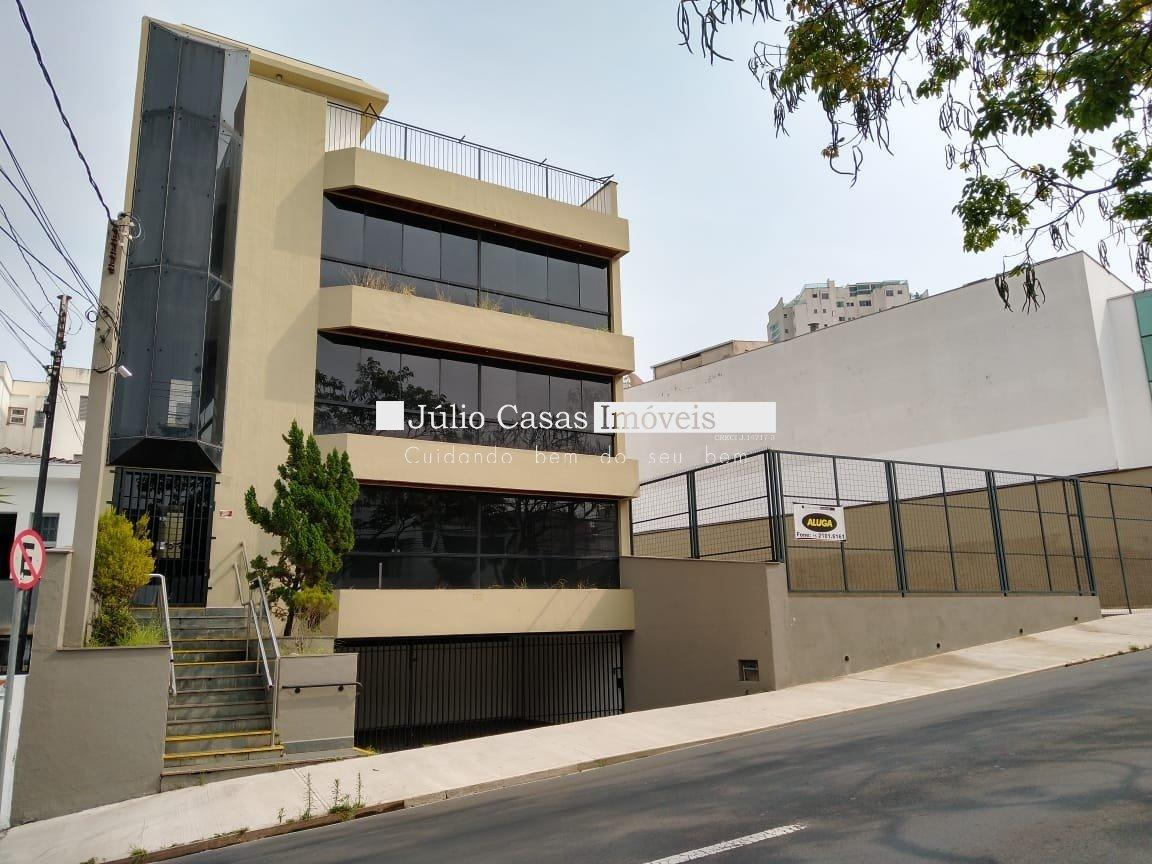 Prédio Comercial Jardim Vergueiro Sorocaba