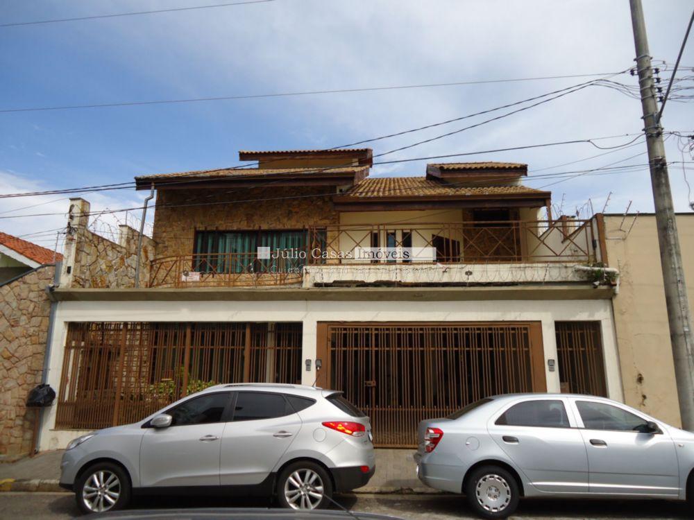 Casa Comercial Jardim Santa Ros�lia Sorocaba