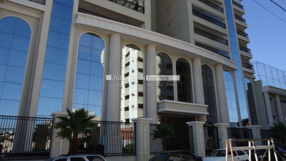 Apartamento Portal da Colina Sorocaba