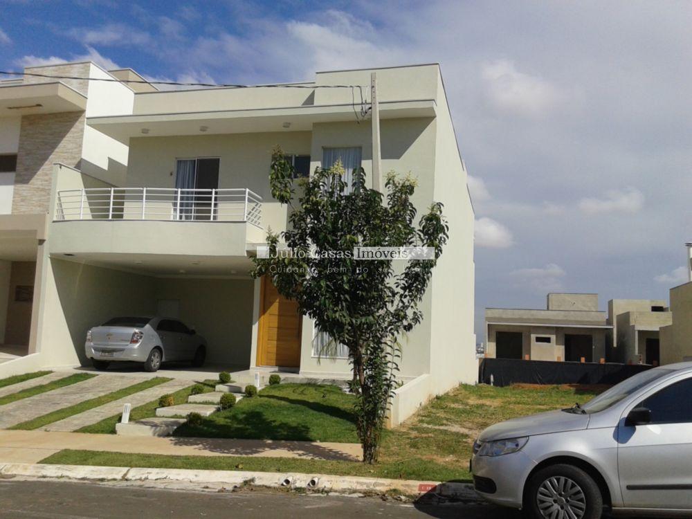 Casa em Condomínio Jardim do Paço Sorocaba