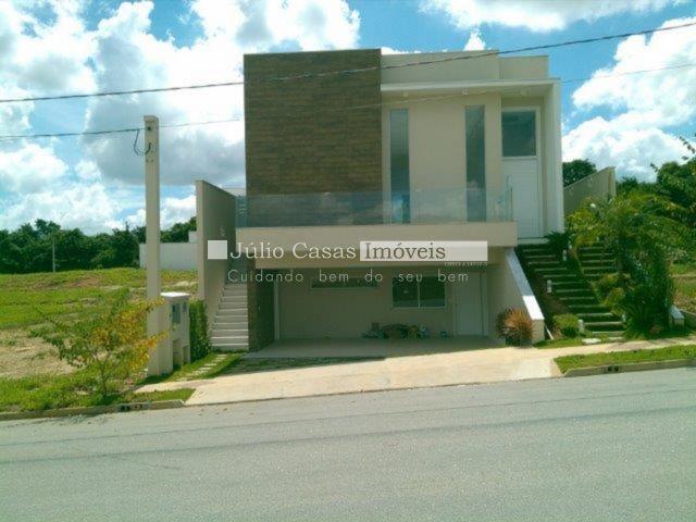 Casa em Condom�nio Condominio Ch�cara Ondina Sorocaba