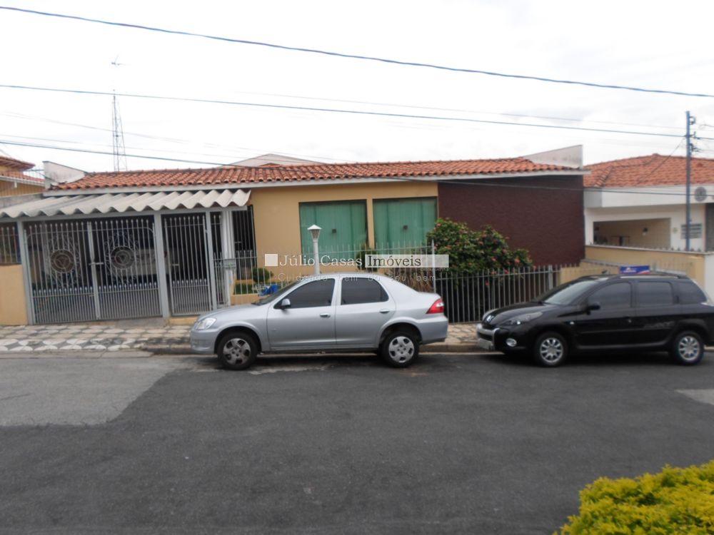 Casa Vila Lucy Sorocaba
