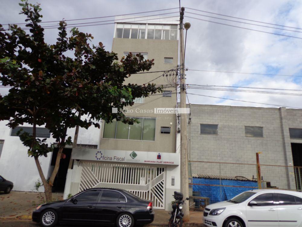 Apartamento Jardim Santa Rosa Sorocaba