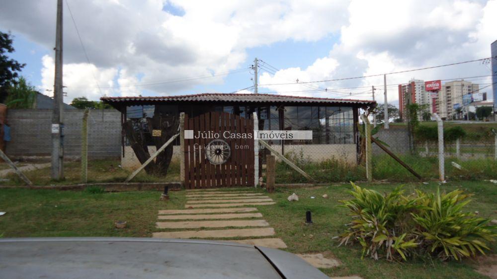 Casa Comercial Campolim Sorocaba