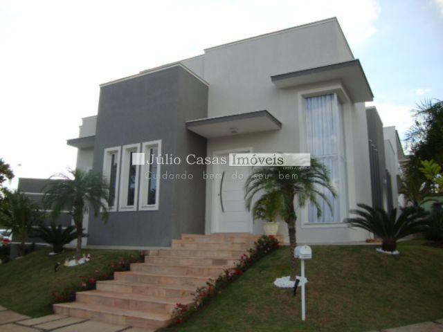 Casa em Condomínio Parque Residencial Villa Dos Inglezes Sorocaba