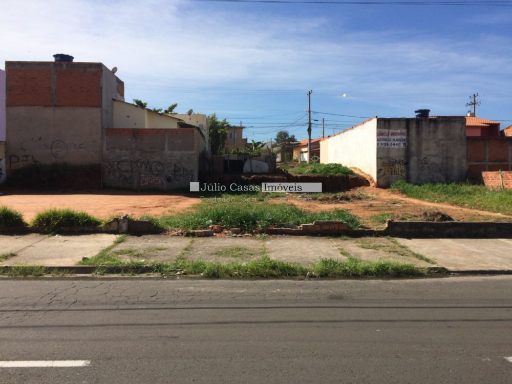 Terreno Parque Vitória Régia Sorocaba