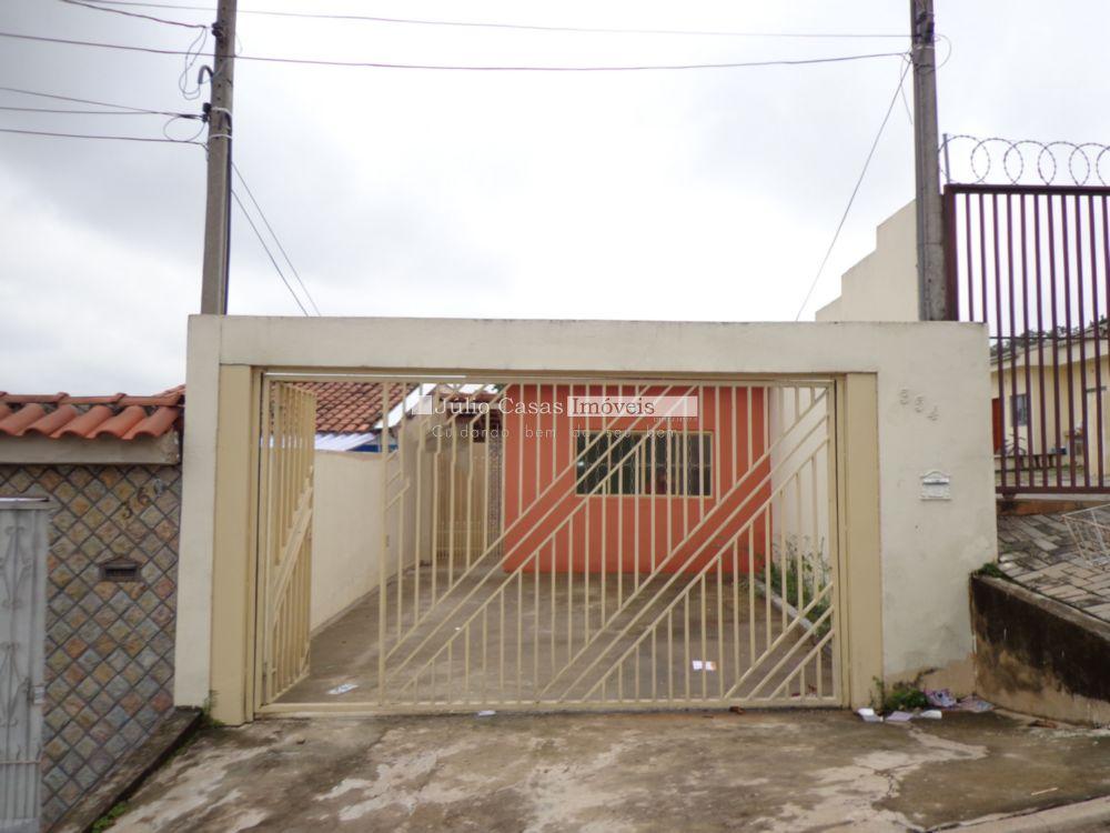 Casa Jardim Camila Sorocaba