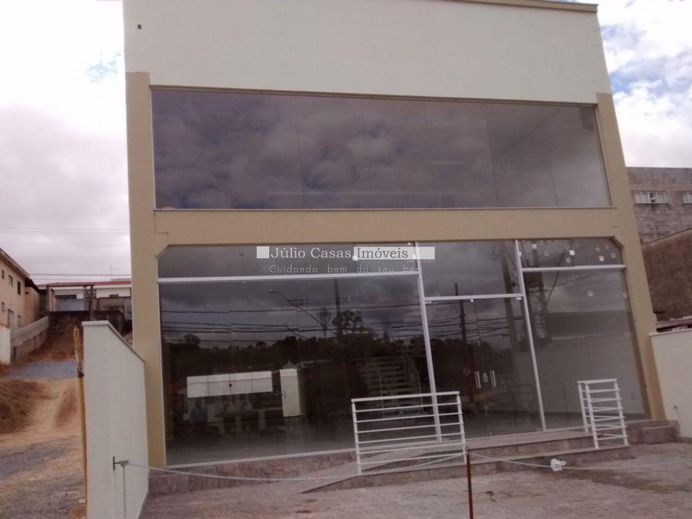 Salao Comercial Centro Votorantim