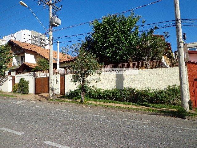 Casa Comercial Portal da Colina Sorocaba