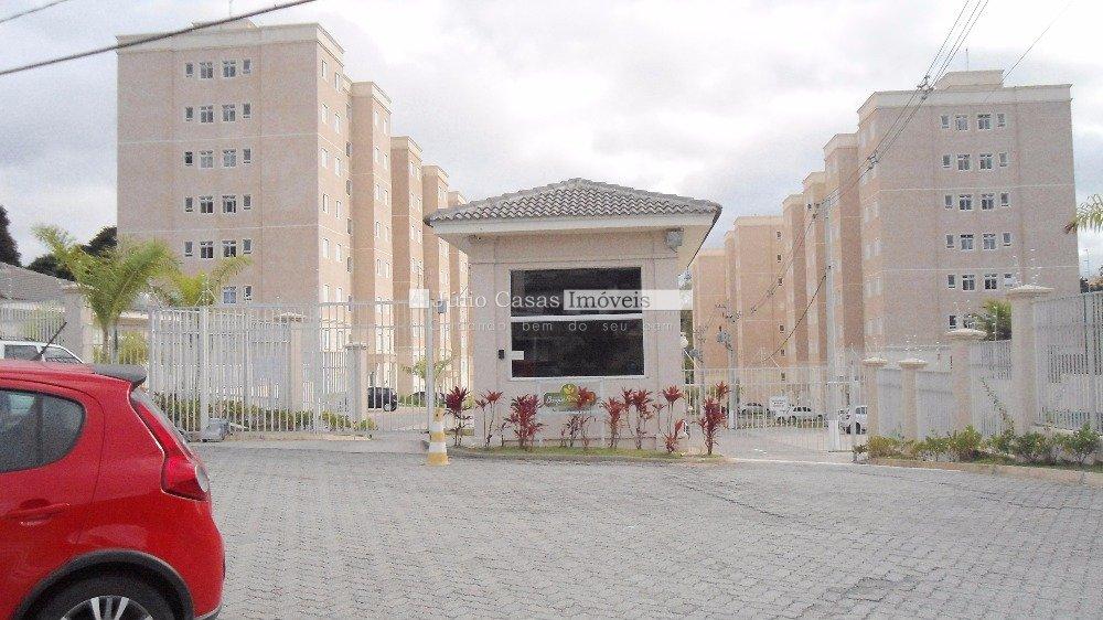 Apartamento Alem Ponte Sorocaba