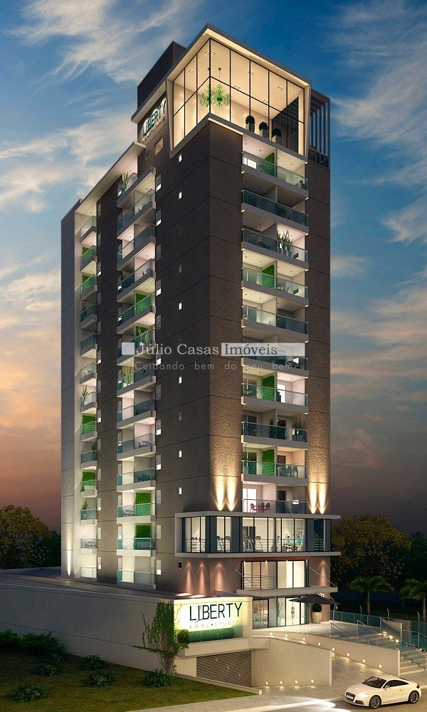 Empreendimento Liberty Home Studio Sorocaba