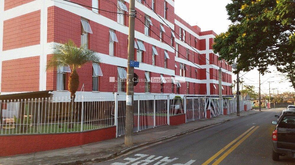 Apartamento Jardim Saira Sorocaba