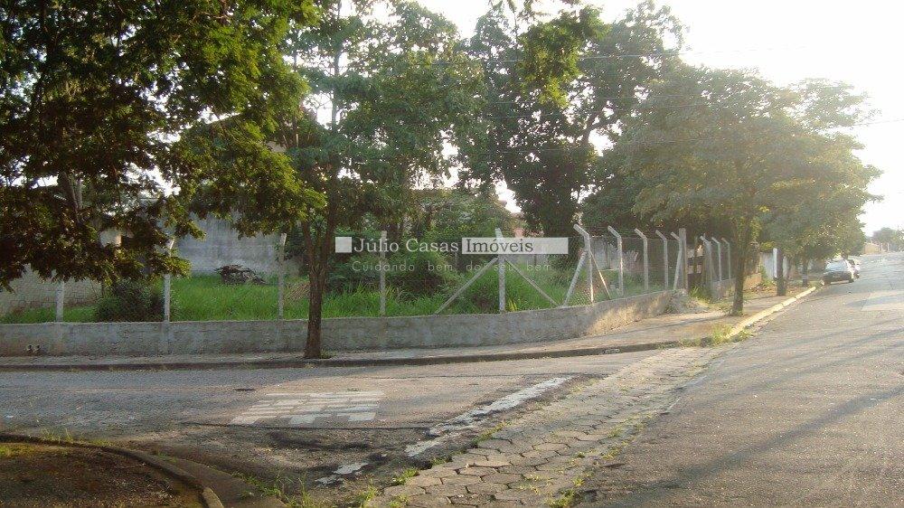 Terreno Jardim America Sorocaba
