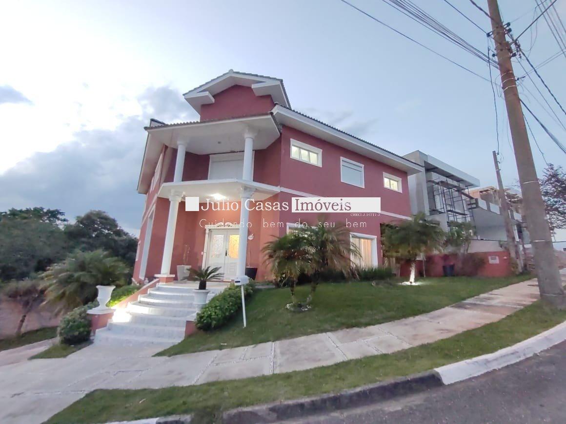 Casa em Condomínio Vossoroca Votorantim