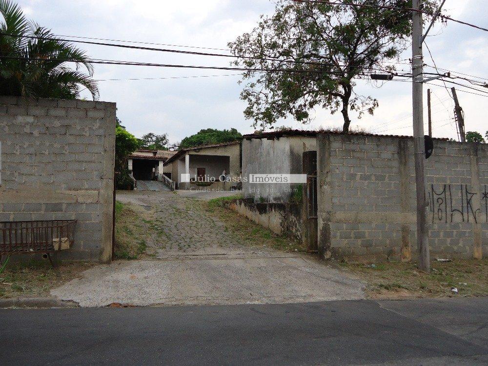 Área Itangua Sorocaba