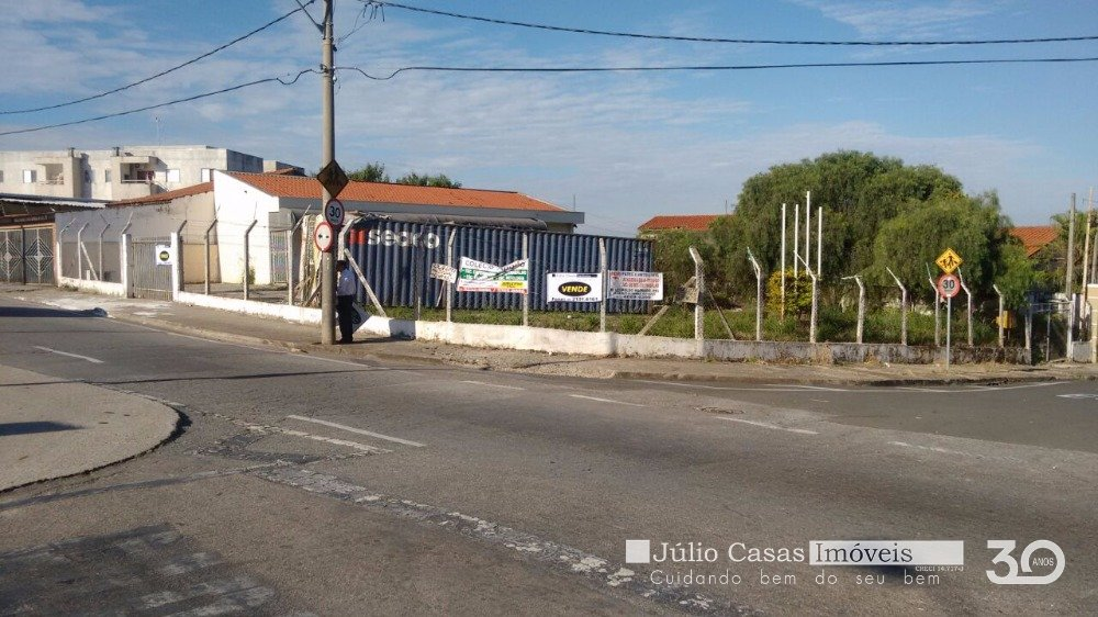 Terreno Vila Barao Sorocaba