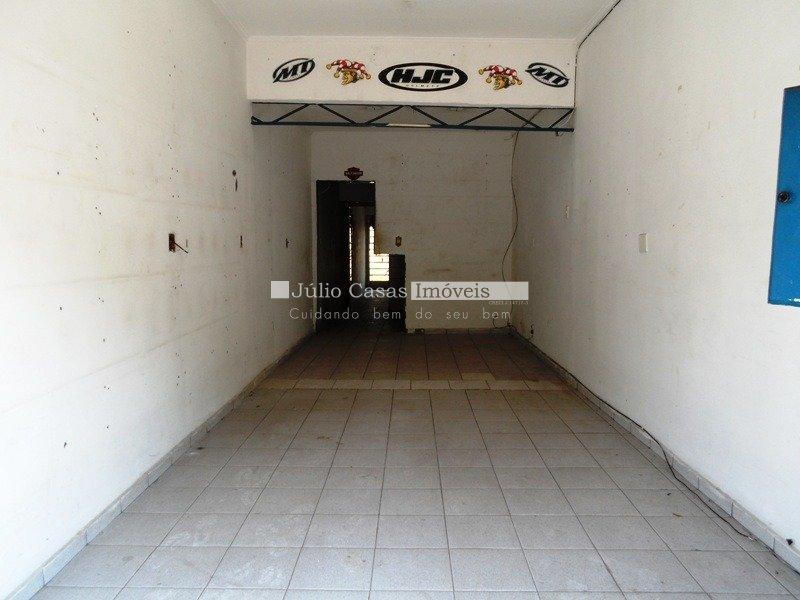 Salão Comercial Vila Hortencia Sorocaba