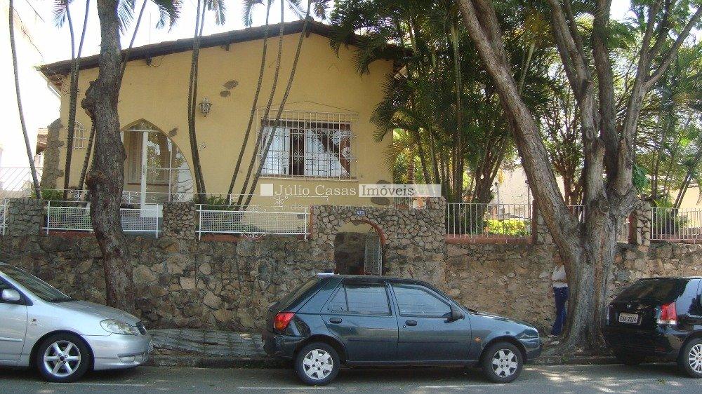 Casa Comercial Centro Sorocaba