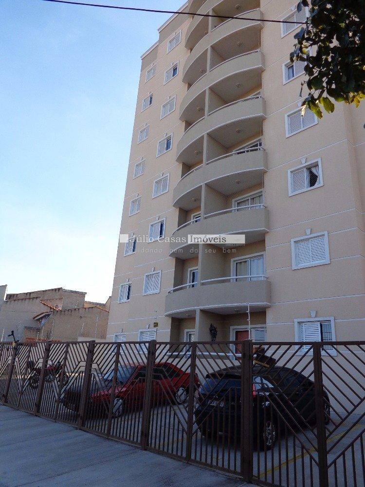 Apartamento Jardim Zulmira Sorocaba