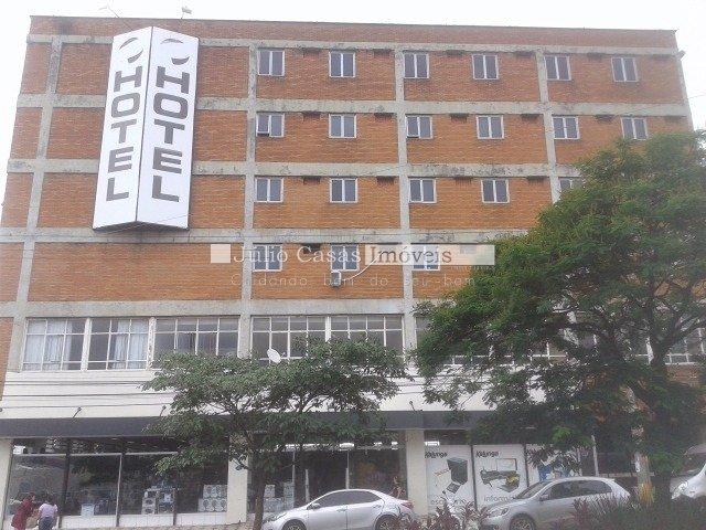 Prédio Comercial Cerrado Sorocaba