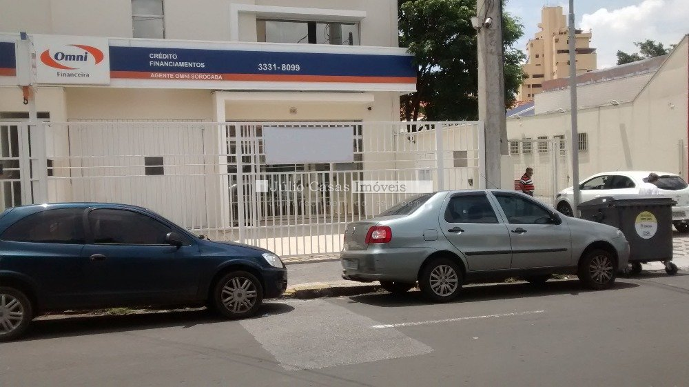 Salão Comercial Vila Leao Sorocaba
