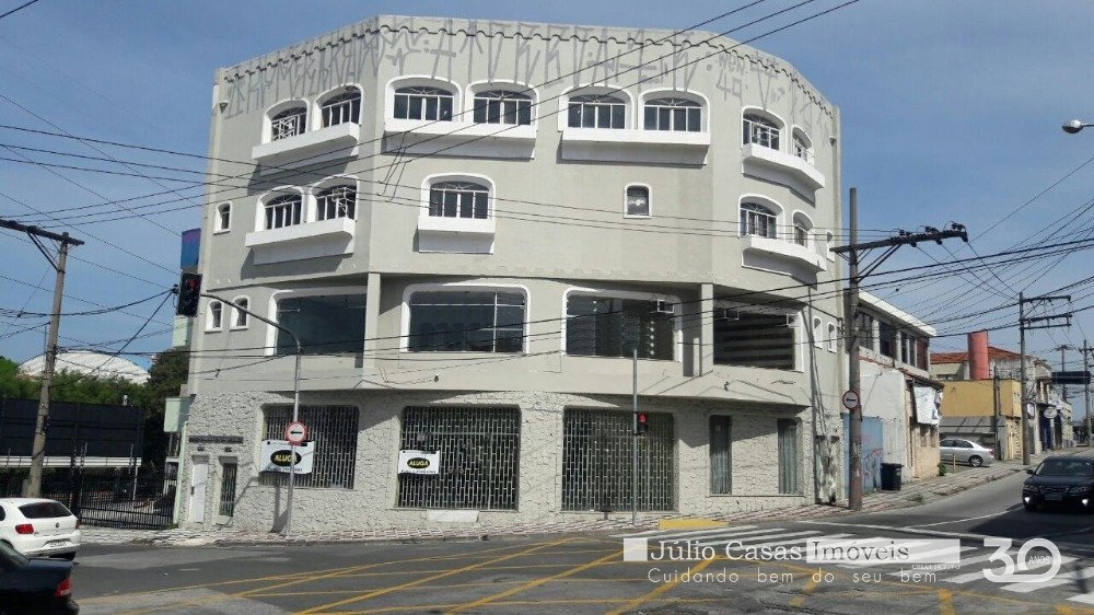 Prédio Comercial Centro, Sorocaba (17816)