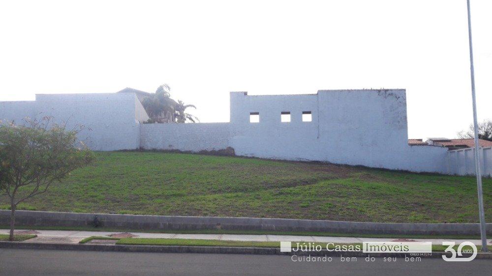 Terreno em Condomínio Jardim Emília Sorocaba