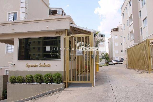 Apartamento Vila Gabriel Sorocaba