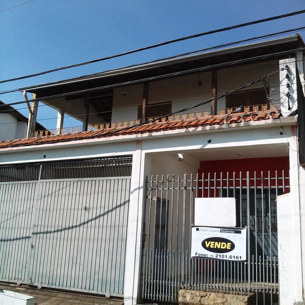 Casa Comercial Recreio Marajoara Sorocaba