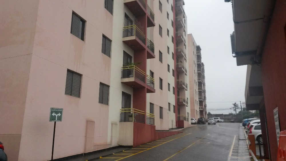 Apartamento Jardim Nova Manchester Sorocaba