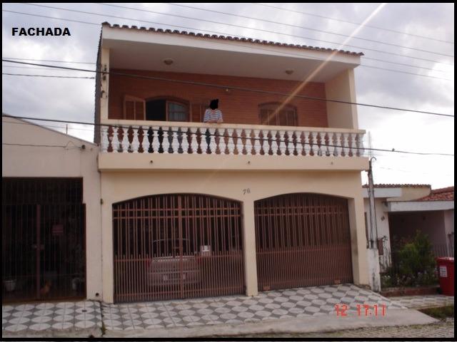 Casa Comercial Vila Hortencia Sorocaba