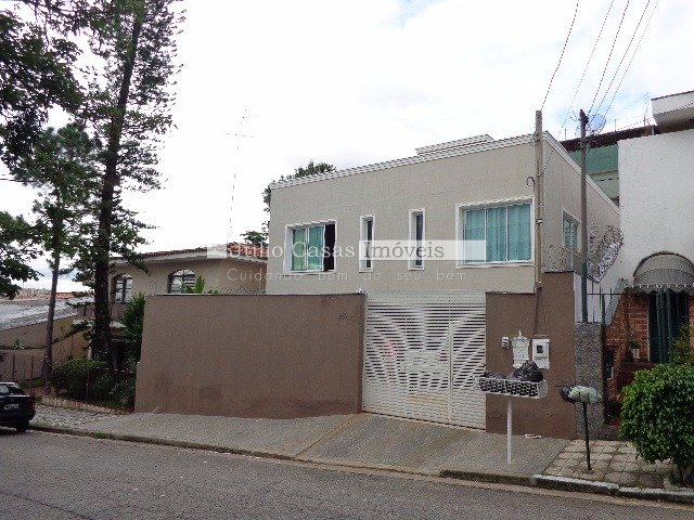 Casa Comercial Jardim America Sorocaba