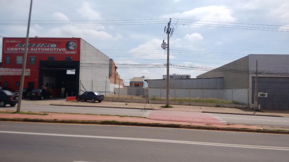 Terreno Jardim Novo Horizonte Sorocaba